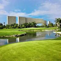 Bahia Principe Riviera Maya Golf Club