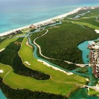 El Camaleón Mayakoba Golf Club