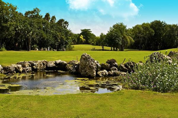 Puerto Aventuras Golf Club