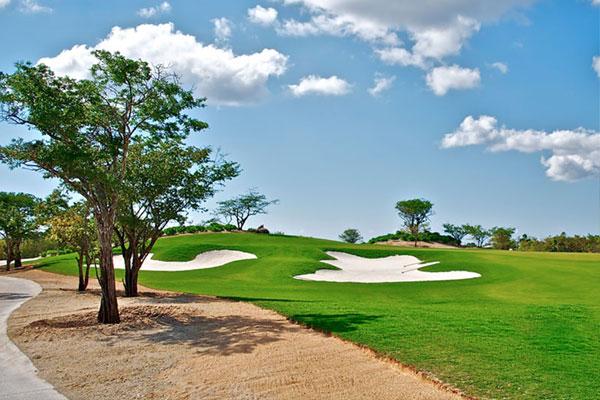 TPC Cancun Golf Course