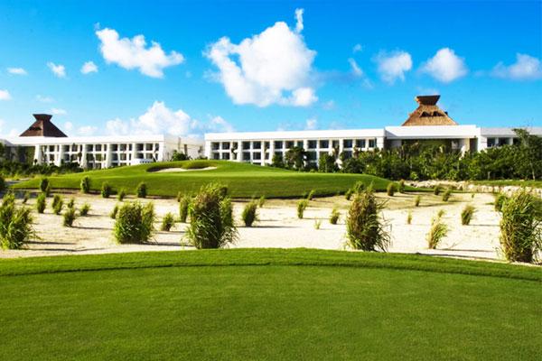 El Manglar Golf Course Riviera Maya