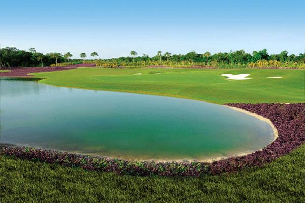 Grand Coral Riviera Maya Golf