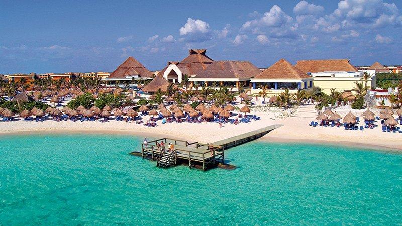 Bahia Principe Golf Package