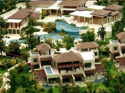 Fairmont Residences Mayakoba